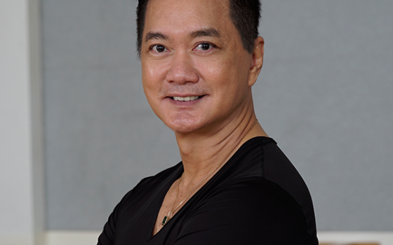 Mr. Han Kee-Juan to judge the 20th Solo Classical Ballet Competition in KL