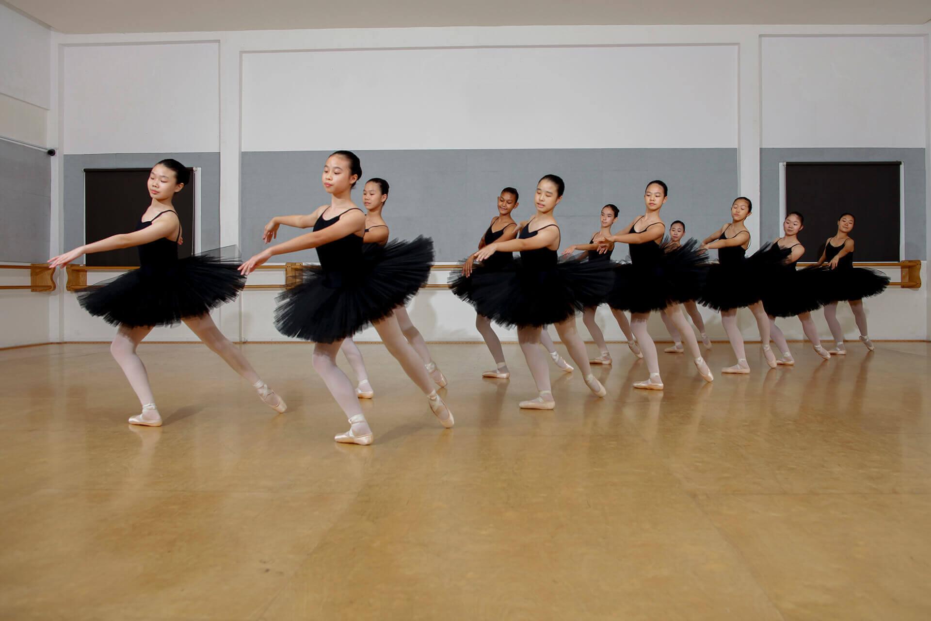 workshops u0026 seminars singapore ballet academy